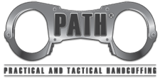 Practical and Tactical Handcuffing logo